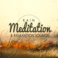 Rain Meditation & Relaxation Sounds