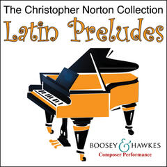 Latin Preludes Collection – Latin Piano