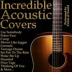 Incredible Acoustic Covers