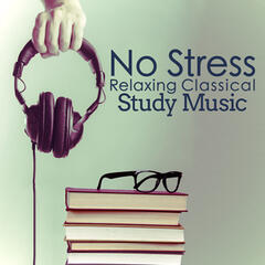No Stress: Relaxing Classical Study Music
