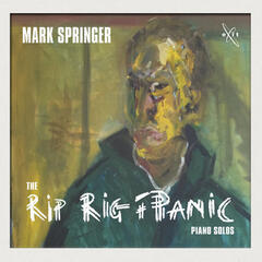 The Rip Rig & Panic Piano Solos