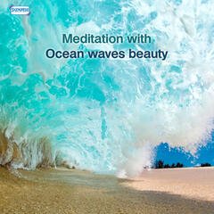 Meditation with Ocean Waves Beauty - Single