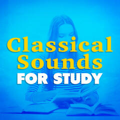 Classical Sounds for Study