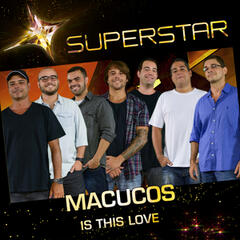 Is This Love (Superstar) - Single