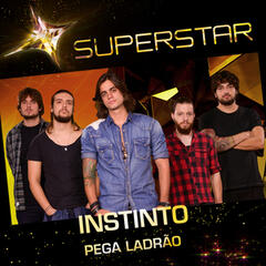 Pega Ladrão (Superstar) - Single