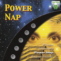 Power Nap (3 of 4)