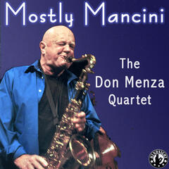 Mostly Mancini - With a Jazz Touch