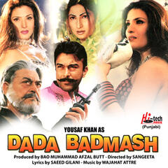 Dada Badmash (Pakistani Film Soundtrack)