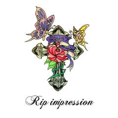Rip Im'pression - Single II
