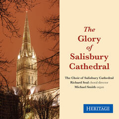 The Glory of Salisbury Cathedral