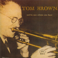 Tom Brown and His New Orleans Jazz Band
