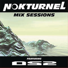 Nokturnel Mix Sessions (Continuous DJ Mix by DJ Os2)