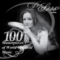 100 Masterpieces of World Classical Music. Love