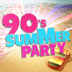 90's Summer Party