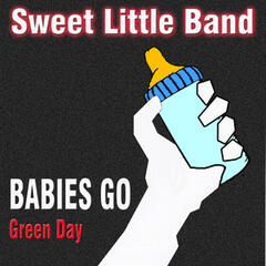 Babies Go Green Day