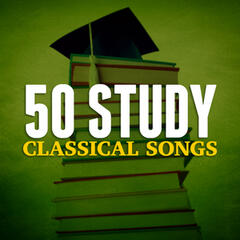 50 Study Classical Songs