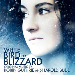 White Bird in a Blizzard (Original Motion Picture Soundtrack)