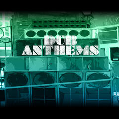 Dub Anthems Platinum Edition