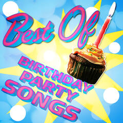 Best of Birthday Party Songs