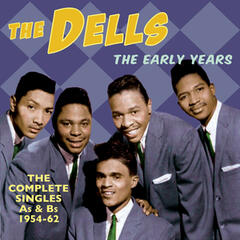 The Early Years - The Complete Singles A's & B's 1954-62