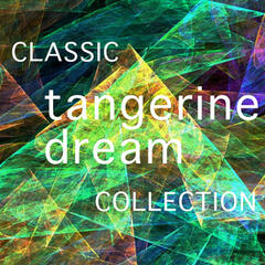 The Classic Tangerine Dream Collection