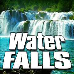 Water Falls (Nature Sound)