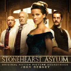 Stonehearst Asylum (Original Motion Picture Soundtrack)