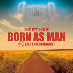 Born as Man - Single
