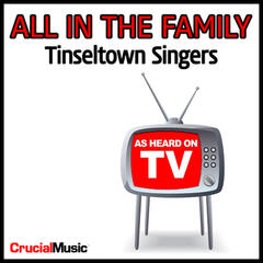 All in the Family (Ringtone)