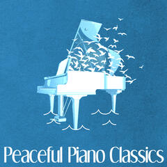 Peaceful Piano Classics