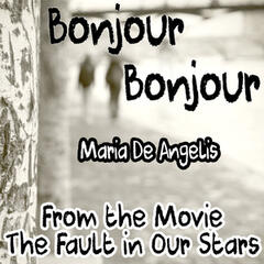 "Bonjour Bonjour (From the Movie ""The Fault in Our Stars"")"