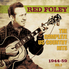 The Complete US Country Hits 1944-59, Vol. 2
