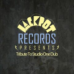 Jackpot Presents Tribute To Studio One Dub