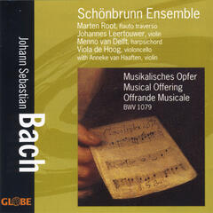 Bach: Musikalisches Opfer, BWV 1079