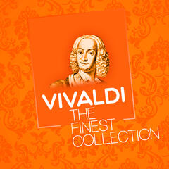 Vivaldi - The Finest Collection