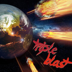 Triple Blast: Best of Speed Metal with Hammerfall, Enforcer, And Accept