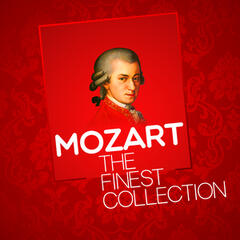 Mozart - The Finest Collection