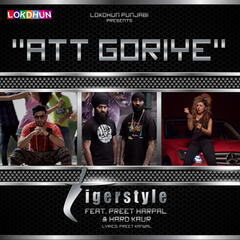 Att Goriye (feat. Preet Harpal & Hard Kaur) - Single