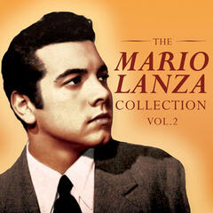 The Mario Lanza Collection, Vol. 2