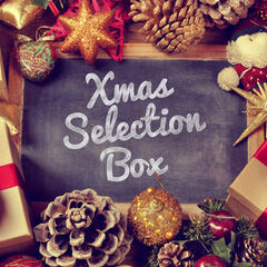 Xmas Selection Box
