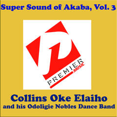 Super Sound of Akaba, Vol. 3