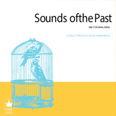 A Collection Of Classical Turkish Music / Sounds Of The Past, No. 8
