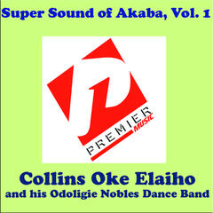 Super Sound of Akaba, Vol. 1