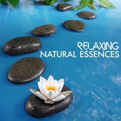 Relaxing Natural Essences