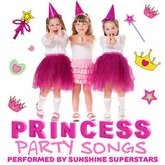 Princess Party Songs