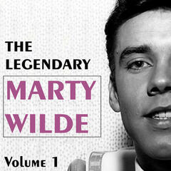 The Legendary Marty Wilde, Vol. 1