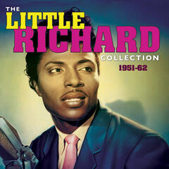 The Little Richard Collection 1951-62