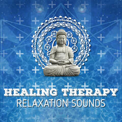 Healing Therapy Relaxation Sounds