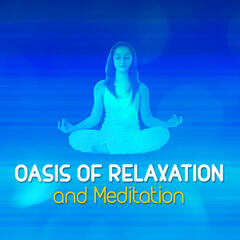 Oasis of Relaxation and Meditation