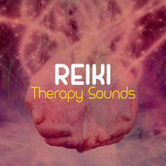 Reiki Therapy Sounds